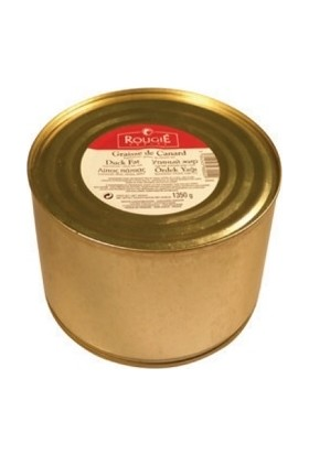 Rougıe Ördek Yağı 1.350 gr