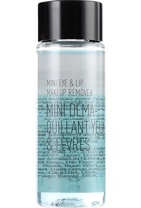 Miniso Mini Göz&dudak Makyajı Temizleme Suyu