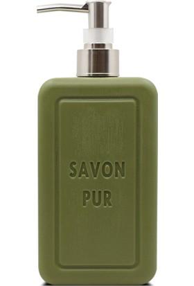 Miniso Pur Savon Sıvı El Sabunu 500ML - Yeşil