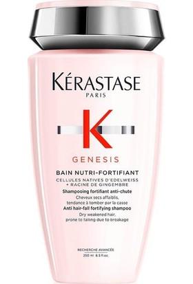 Kerastase Genesis Bain Nutri-Fortifiant Dökülme Karşıtı Güçlendirici Şampuan 250 ml