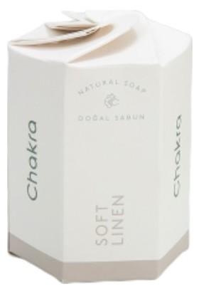 Chakra Doğal Sabun Soft Linen 180 gr