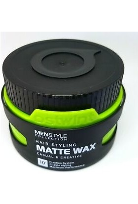 Ostwint Mat Wax 150 ml