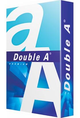 Double A Premium A4 Fotokopi Kağıdı 80 gr 5'li