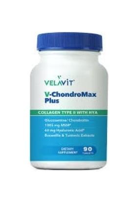 Velavit V-Chondromax Plus 90 Tablet