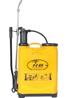 Kaan Hb Garden Tools Dezanfektan Pompası 16 lt