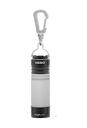 Nebo Iprotec 6557 Pro Poplite 20 Lümen Fener Anahtarlık
