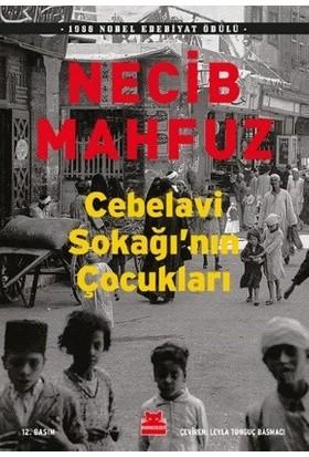 Cebelavi Sokağı'nın Çocukları - Necib Mahfuz