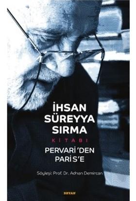 İhsan Süreyya Sırma Kitabı - Adnan Demircan