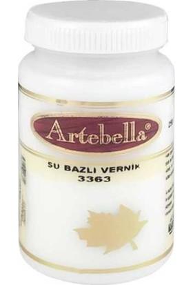 Artebella Su Bazlı Vernik 250 cc