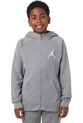 Nike Jordan Jumpman Erkek Çocuk Pamuklu Ceket 955213-Geh