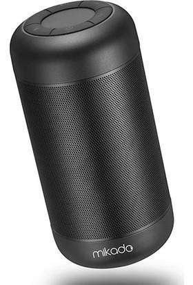 Mikado MD-X28BT 5W x 2 Siyah TF/AUX Destekli Bluetooth Speaker