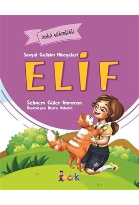 Elif - Şebnem Güler Karacan
