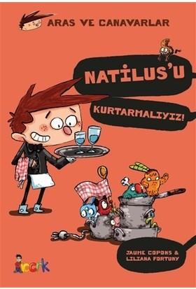 Natilus'U Kurtarmalıyız - Jaume Copons
