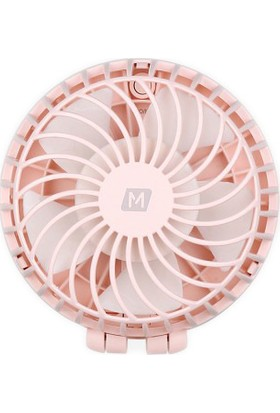 Momax Ifan 2 Taşınabilir Fan Aynalı (Yurt Dışından)