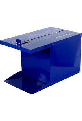 Baseline Sit & Reach Box – Otur Eriş Sehbası Esneklik Testleri