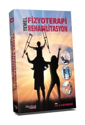 Temel Fizyoterapi Rehabilitasyon - Fatih Erbahçeci