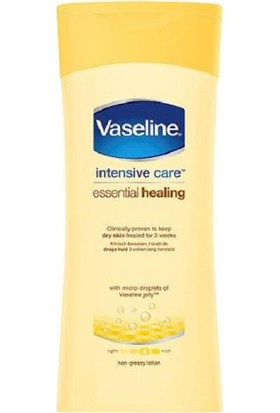 Vaseline Intensive Care Essential Healing Vücut Losyonu 200 ml