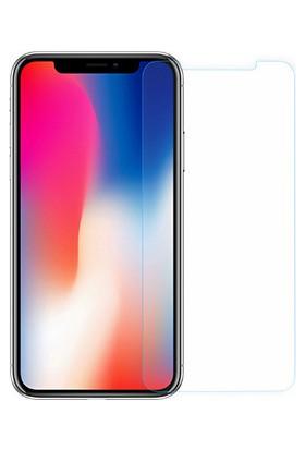 Momax Apple Iphone XS / X Cam Pro Ekran Koruyucu 0.2 mm Ekran Koruyucu