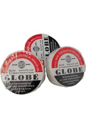 Globe Yapıştırıcı Beyaz Bant
