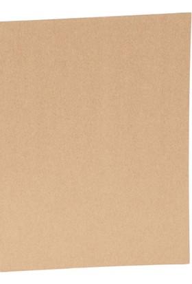 Kraft Karton Çerçeve Oluklu Mukavva 3 mm 50 x 70 cm 12'li
