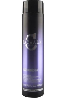 Tigi Catwalk Fashionista Violet Şampuan 300 ml