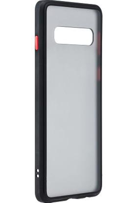 MF Product Jettpower 0323 Telefon Kılıfı Samsung Galaxy S10 Siyah