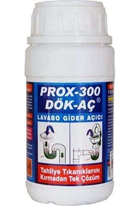 PROX -300 Dök - Aç Lavabo Banyo Gider Açıcı 1000 gr