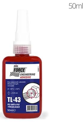 Ems Force Tl-43 Cıvata Sabitleyici 50 ml