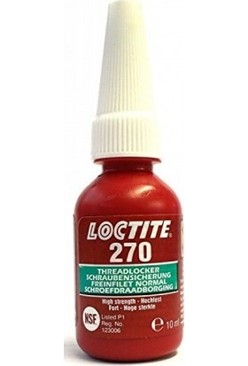 Loctite 270 Civata Sabitleyici 10 ml
