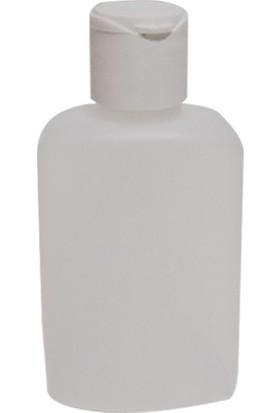 hepenuygun Flip Kapak Plastik Şişe 3 Adet 100 cc