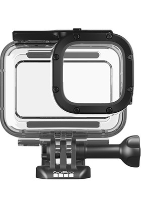 Gopro Hero8 Koruma + Dalış Kamera Kutusu (Hero8 Black Için)
