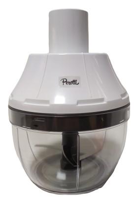 Perotti Milton Basmalı El Robotu - Beyaz