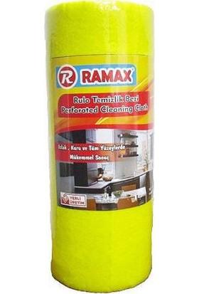 Ramax Rulo Sarı Bez (15 Parça Koparmalı)
