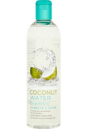 Superdrug Coconut Water Şampuan 400 ml