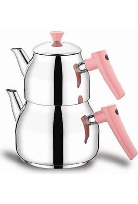 Ceylin Elegance Model Çaydanlık Aile 1.4 Lt 2.4 Lt