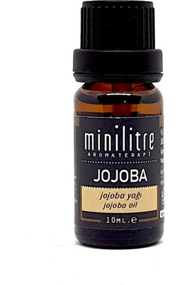 Minilitre Jojoba Yağı 10ML