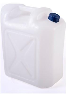 Hak Plastik 30 Litre Çanta Su Bidonu Çok Amaçlı Bidon