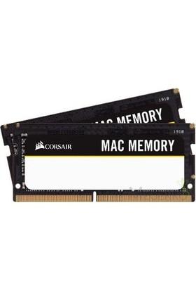 Corsair 16GB(2X8GB) DDR4 2666MHz CL18 Ram CMSA16GX4M2A2666C18