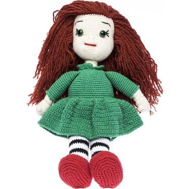 Amigurumi Bayan Doktor Adayı :) | Amigurumi oyuncak bebek, Kroşe ... | 375x375