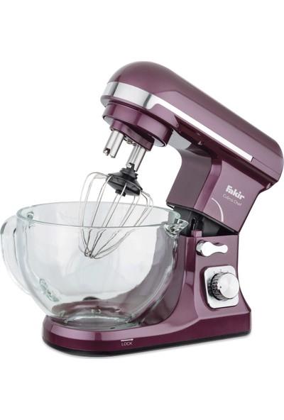 Fakir Culina Chef Violet 1000 W 5 lt Mutfak Şefi