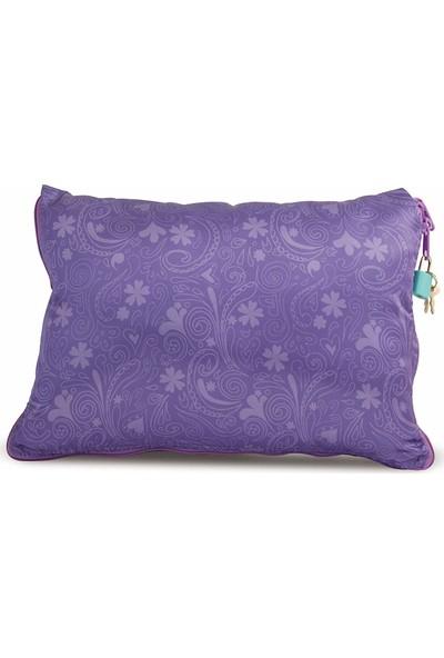 Disney Violetta Anahtar Kilitli Sırdaş Günlüğüm