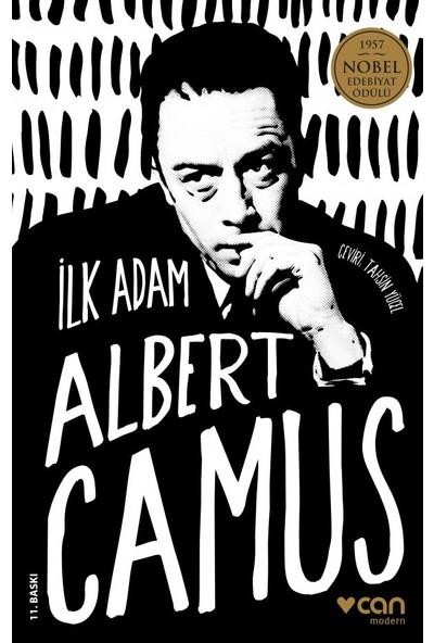 İlk Adam - Albert Camus