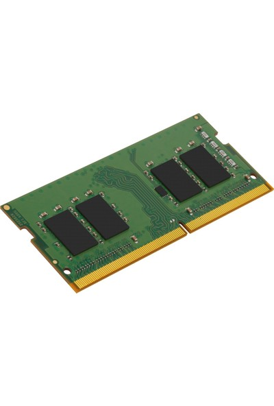Kingston 4GB 2400 MHz DDR4 Notebook Ram (KVR24S17S6/4)