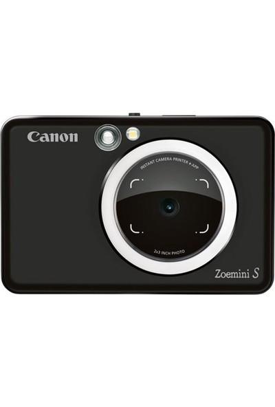 Canon Zoemini S Mat Siyah