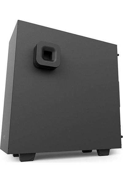 Nzxt CA-S340W-B4 Mat Siyah / Kırmızı Elite Mid Kasa