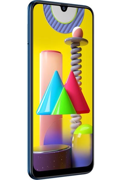 Samsung Galaxy M31 2020 128 GB (Samsung Türkiye Garantili)