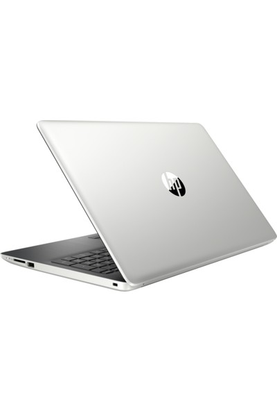 "HP 15-DA2023NT Intel Core i5 10210U 4GB 1TB + 128GB SSD Freedos 15.6"" FHD Taşınabilir Bilgisayar 9CT89EA"