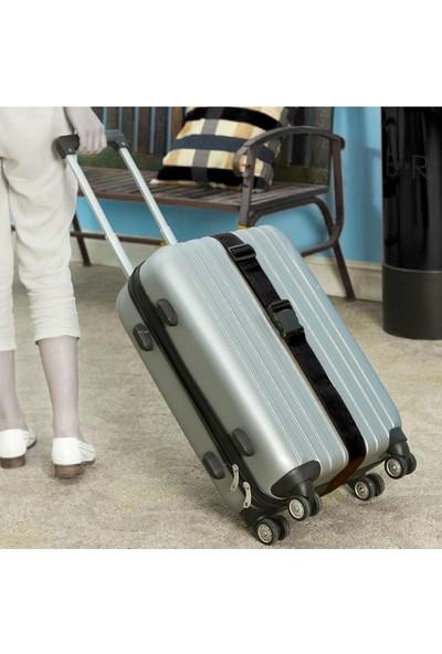 Viyaks Ayarlanabilir Büyük- Kabin Boy Valiz / Bavul Kemeri