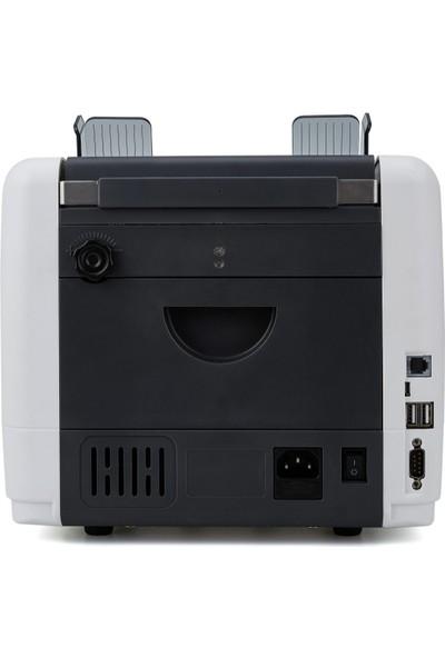 Huntertec Cdm 2500S Para Sayma Makinesi