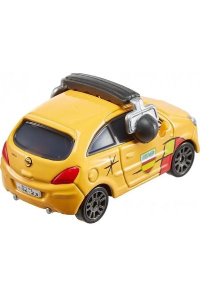 Mattel Cars 3 Tekli Karakter Araç
